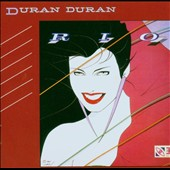 Duran Duran: Rio [Bonus Video Tracks]