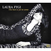Laura Fygi: The  Best is Yet To Come
