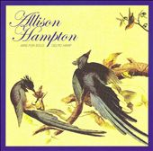 Allison Hampton: Airs for Solo Celtic Harp *