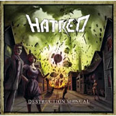 Hatred: Destruction Manual