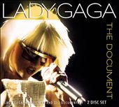 Lady Gaga: The Document