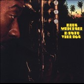 Blue Mitchell: Bantu Village