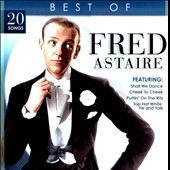 Fred Astaire: Best of Fred Astaire [TGG]