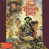 The Muppets: Muppet Treasure Island [Original Motion Picture Soundtrack]