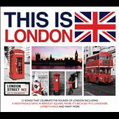 Various Artists: This Is London