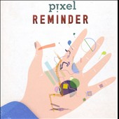 Pixel (Norway): Reminder *