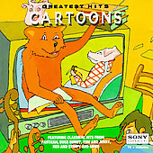 Cartoons - Greatest Hits