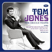 Tom Jones: Tom Jones: The Decca Years