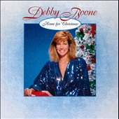 Debby Boone: Home for Christmas