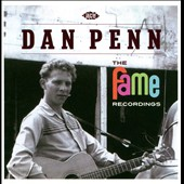 Dan Penn: The Fame Recordings