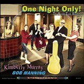 Kimberly Murray: One Night Only