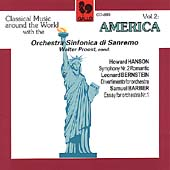 Classical Music Around The World - America / Walter Proost