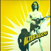 Sean Lennon: Alter Egos [Original Score] [Slipcase]