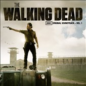 Original Soundtrack: The  Walking Dead, Vol. 1
