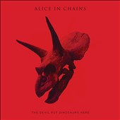 Alice in Chains: The  Devil Put Dinosaurs Here [5/27]