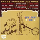 Various Artists: Stars of the Grand Ole Opry [Select-O-Hits]