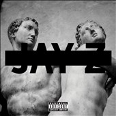 Jay-Z: Magna Carta...Holy Grail [PA] [Digipak]