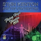 Stan Kenton & His Orchestra: Flying High in Florida