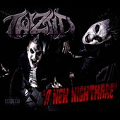 Twiztid: A  New Nightmare [Digipak]