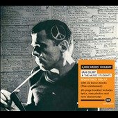 Ian Dury: 4,000 Weeks Holiday [Expanded Edition] [Digipak]