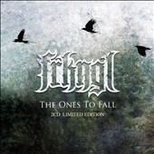 Freakangel: Ones to Fall [Limited Edition]