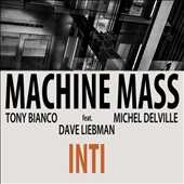 Machine Mass: Inti [Slipcase] *