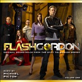 Flash Gordon Vol. 1: [Original Television Series Soundtrack]
