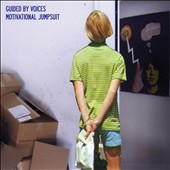 Guided by Voices: Motivational Jumpsuit [Slipcase]