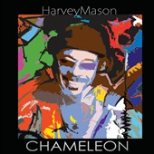 Harvey Mason, Sr. (Drums): Chameleon [Bonus Tracks]