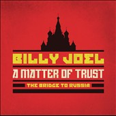 Billy Joel: A Matter of Trust: The Bridge to Russia [2CD+Blu-Ray] [Box]