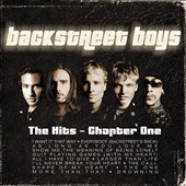 Backstreet Boys: The Hits: Chapter One