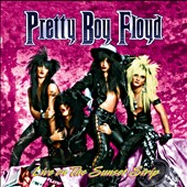 Pretty Boy Floyd: Live On the Sunset Strip [9/2]