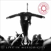 Lacrimosa: Live in Mexico City [First Edition]