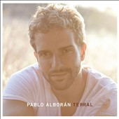 Pablo Alborán (Singer/Songwriter): Terral [Long Box]