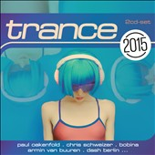 Various Artists: Trance 2015