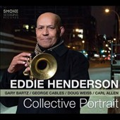 Eddie Henderson: Collective Portrait [Digipak] *