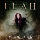 Leah (Leah McHenry)/Leah (Christian): Of Earth & Angels