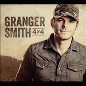 Granger Smith: 4x4 [EP] [Digipak]