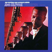 John Coltrane: Transition [Limited Edition]