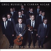Greg Russell & Ciaran Algar: The  Silent Majority