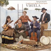 Vigüela: Temperamento: Traditional Music from Spain