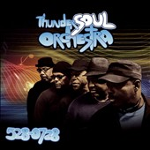 Thundersoul Orchestra: 528-0728