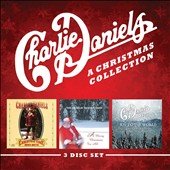 Charlie Daniels: A  Christmas Collection *