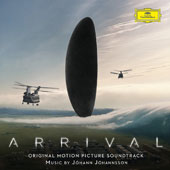 Arrival [Original Motion Picture Soundtrack]