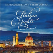 David Arkenstone: Italian Nights [1/27] *