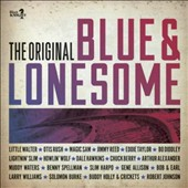 Various Artists: Original Blue & Lonesome