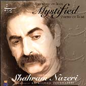 Shahram Nazeri: Mystified