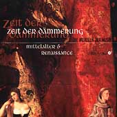 Zeit der D&auml;mmerung - Die Wurzeln der Musik