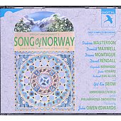 Ambrosian Chorus: Song of Norway [1990 London Studio Cast]