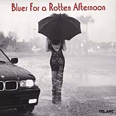 Various Artists: Blues for a Rotten Afternoon